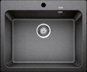 כיור בלנקו נאיה 6 – בנטקס מוצרי איכות לבית