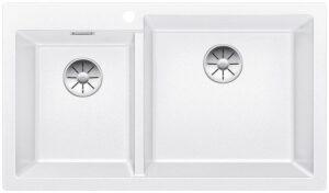 כיור בלנקו פלאון  9 (80) – בנטקס מוצרי איכות לבית